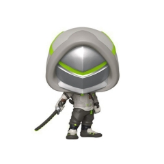 Фигурка Funko POP! Overwatch: Genji 44223