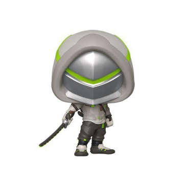 Фигурка Funko POP! Overwatch: Genji 44223