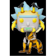 Фигурка Funko POP! Rick and Morty: Wasp Rick 44255