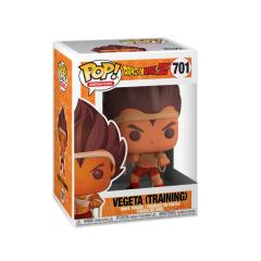 Фигурка Funko POP! Dragon Ball Z: Training Vegeta 44258
