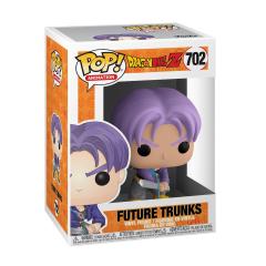 Фигурка Funko POP! Dragon Ball Z: Future Trunks 44259