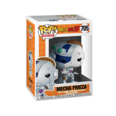 Фигурка Funko POP! Dragon Ball Z: Mecha Frieza 44262