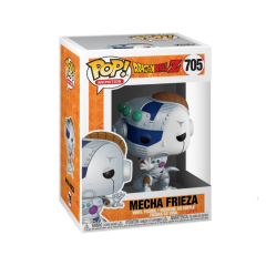 Фигурка Funko POP! Dragon Ball Z: Mecha Frieza 44262
