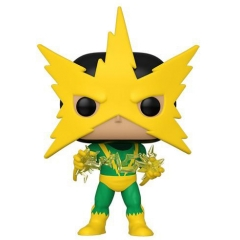 Фигурка Funko POP! Marvel 80th First Appearance: Electro Exclusive 44331