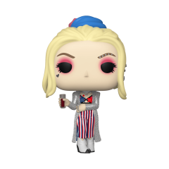 Фигурка Funko POP! Birds of Prey: Harley Quinn (Black Mask Club) 44369
