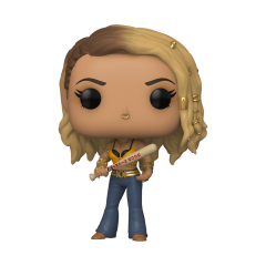Фигурка Funko POP! Birds of Prey: Black Canary (Boobytrap Battle) 44372
