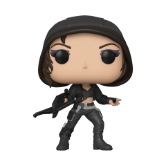 Фигурка Funko POP! Birds of Prey: Huntress 44373