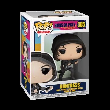 Фигурка Funko POP! Birds of Prey: Huntress 44373