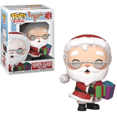 Фигурка Funko POP! Vinyl: Holiday: Peppermint Lane: Santa Claus 44418
