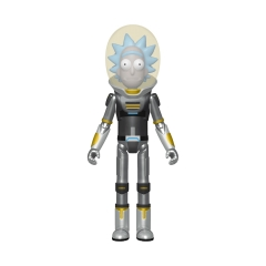 Фигурка Funko Action Figure: Rick and Morty: Space Suit Rick 44548