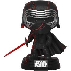 Фигурка Funko POP! Star Wars: Kylo Ren Electronic (Lights and Sound) 44599