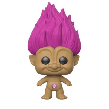 Фигурка Funko POP! Trolls: Pink Troll 44605