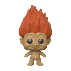 Фигурка Funko POP! Trolls: Orange Troll 44606