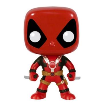 """Фигурка Funko POP! Deadpool: 10"""" Inch Deadpool Two Sword Exclusive 44726"""