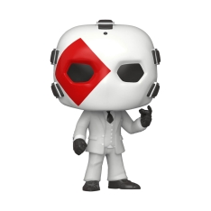 Фигурка Funko POP! Fortnite: Wild Card Diamond 44733