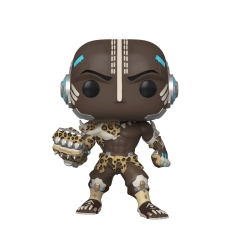 Фигурка Funko POP! Overwatch: Leopard Doomfist Exclusive 44773