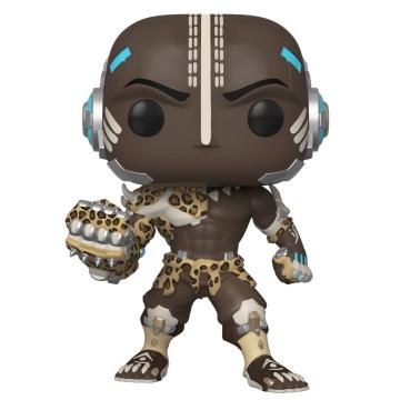 Фигурка Funko POP! Overwatch: Leopard Doomfist Exclusive 44773