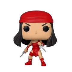 Фигурка Funko POP! Marvel 80th First Appearance: Elektra Exclusive 44812