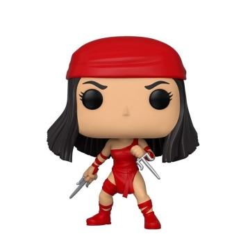 Фигурка Funko POP! Marvel 80th First Appearance: Elektra Exclusive 44812
