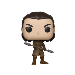 Фигурка Funko POP! Vinyl: Game of Thrones: Arya with Two Headed Spear 44819