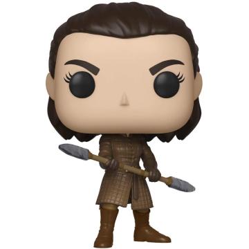 Фигурка Funko POP! Vinyl: Game of Thrones: Arya with Two Headed Spear 44819