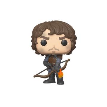 Фигурка Funko POP! Vinyl: Game of Thrones: Theon with Flaming Arrows 44821