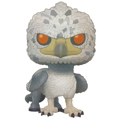 Фигурка Funko POP! Harry Potter: Buckbeak Exclusive 44867