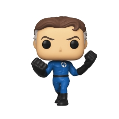 Фигурка Funko POP! Bobble: Marvel: Fantastic Four: Mister Fantastic 44985