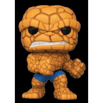 Фигурка Funko POP! Bobble: Marvel: Fantastic Four: The Thing 44988