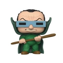 Фигурка Funko POP! Bobble: Marvel: Fantastic Four: Mole Man 44990