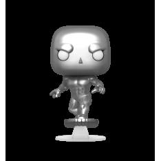 Фигурка Funko POP! Bobble: Marvel: Fantastic Four: Silver Surfer 44992