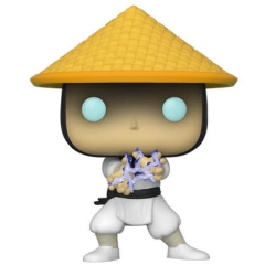 Фигурка Funko POP! Vinyl: Games: Mortal Kombat: Raiden 45111