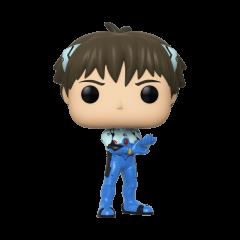 Фигурка Funko POP! Neon Genesis Evangelion: Shinji Ikari 45118