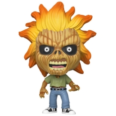 Фигурка Funko POP! Rocks: Iron Maiden: Skeleton Eddie 45121