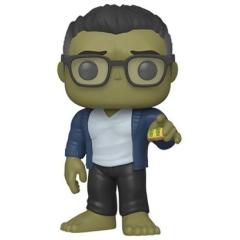 Фигурка Funko POP! Avengers Endgame: Hulk with Taco 45139