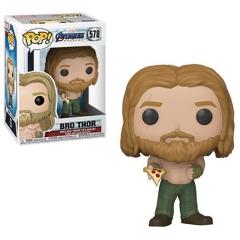 Фигурка Funko POP! Avengers Endgame: Bro Thor 45142