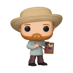 Фигурка Funko POP! Artists: Vincent van Gogh 45252