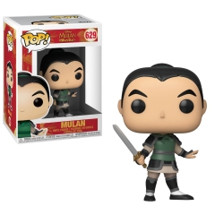 Фигурка Funko POP! Mulan as Ping 45325