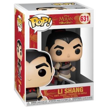 Фигурка Funko POP! Li Shang 45329
