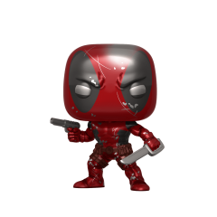 Фигурка Funko POP! Marvel 80th First Appearance: Deadpool Exclusive 45347