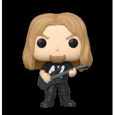 Фигурка Funko POP! Rocks: Slayer: Jeff Hanneman 45386