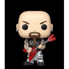 Фигурка Funko POP! Rocks: Slayer: Kerry King 45388