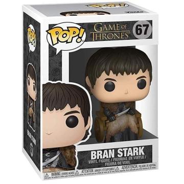 Фигурка Funko POP! Vinyl: Game of Thrones: King Bran The Broken 45429