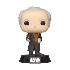 Фигурка Funko POP! Star Wars: The Mandalorian: The Client 45538