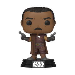 Фигурка Funko POP! Star Wars: The Mandalorian: Greef Karga 45539