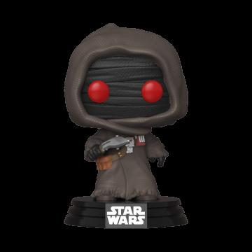 Фигурка Funko POP! Star Wars: The Mandalorian: Offworld Jawa 45543