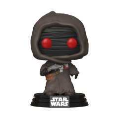 Фигурка Funko POP! Star Wars: The Mandalorian: Offworld Jawa 45543