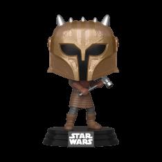 Фигурка Funko POP! Star Wars: The Mandalorian: The Armor 45546