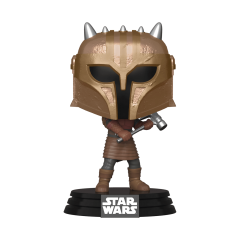 Фигурка Funko POP! Star Wars: The Mandalorian: The Armor 45546