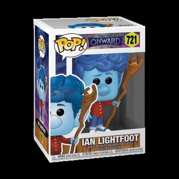 Фигурка Funko POP! Onward: Ian Lightfoot 45584
